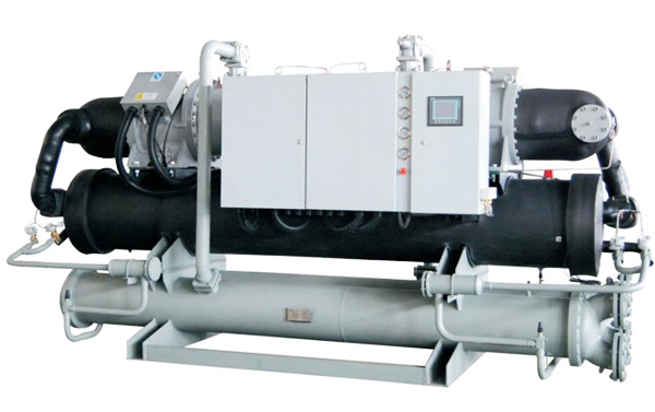 water-cooled-screw-water-chillers-single-compressor